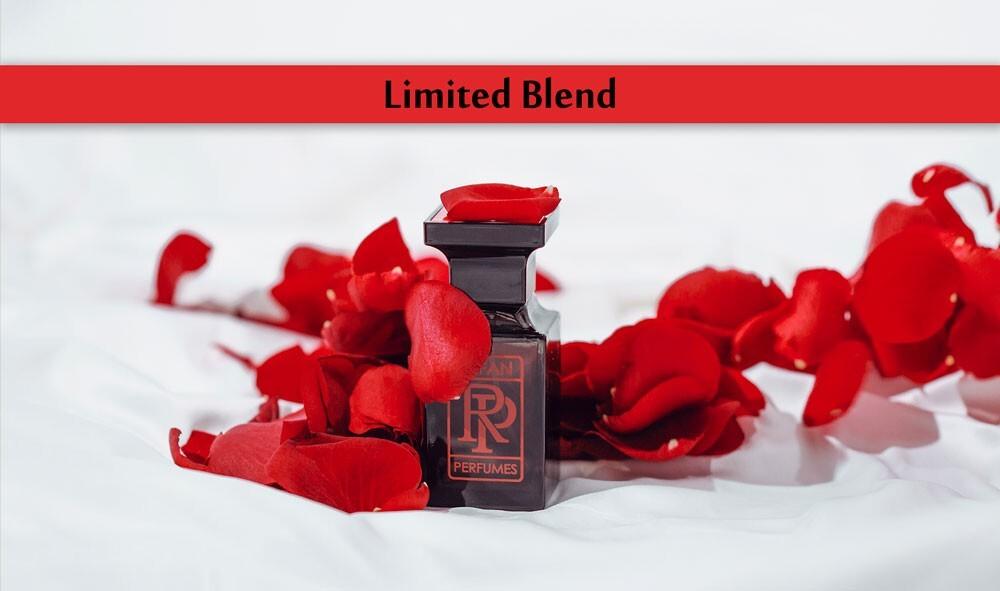 Refan limited blend