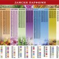 Парфюм Рефан INTENSE 162- 55 мл