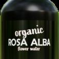 Органична розова вода ROSA ALBA