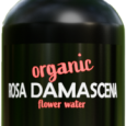 Органична розова вода ROSA DAMASCENA