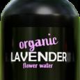 Органична лавандулова вода LAVENDER