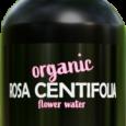 Органична розова вода ROSA CENTIFOLIA