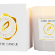 СВЕЩ – SCENTED CANDLE DARK ORCHID